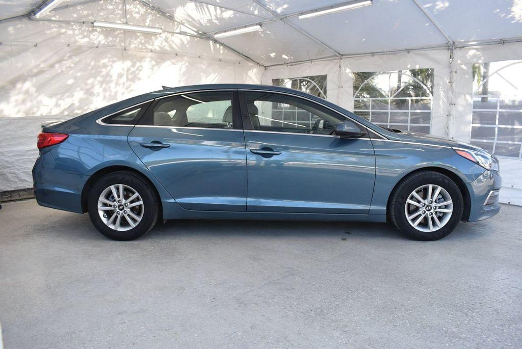 2015 Hyundai Sonata 4dr Sedan 2.4L SE - 18546145 - 2