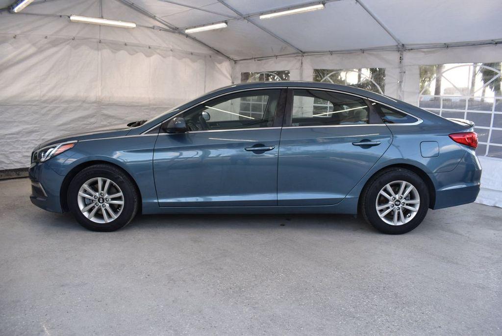 2015 Hyundai Sonata 4dr Sedan 2.4L SE - 18546145 - 4