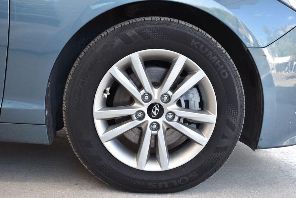 2015 Hyundai Sonata 4dr Sedan 2.4L SE - 18546145 - 8