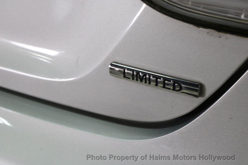 2015 Hyundai Sonata Hybrid 4dr Sedan Limited - 17680788 - 7