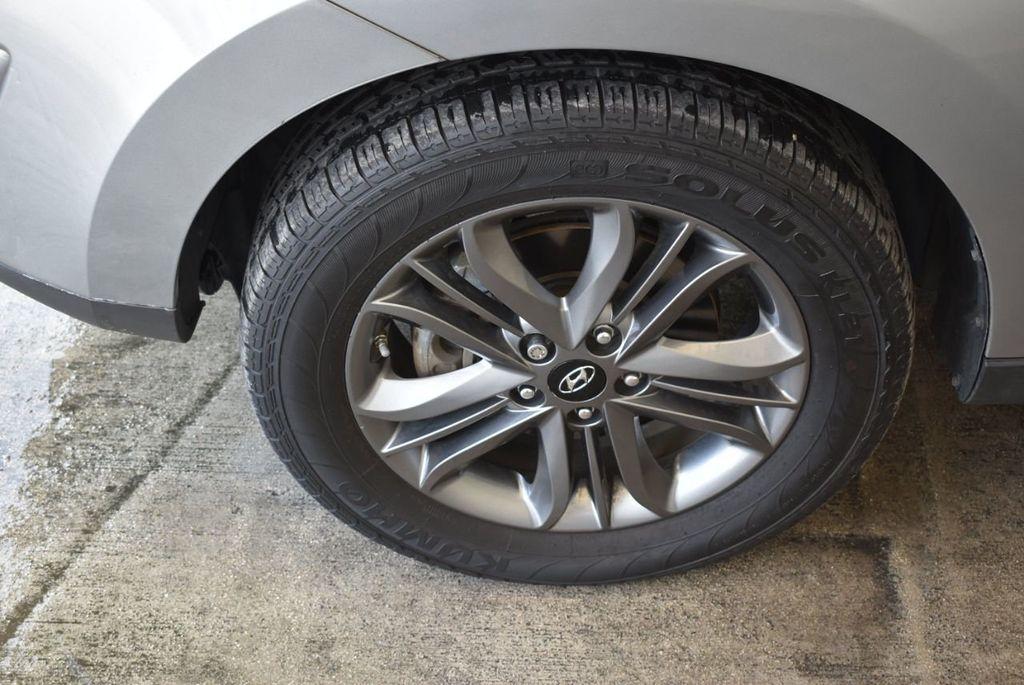 2015 Hyundai Tucson FWD 4dr GLS - 18211308 - 4