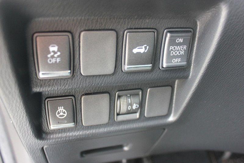 2015 INFINITI QX60 AWD 4dr - 18833820 - 13