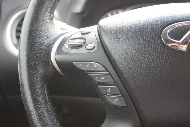 2015 INFINITI QX60 AWD 4dr - 18833820 - 16