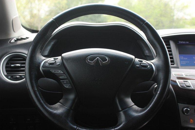 2015 INFINITI QX60 AWD 4dr - 18833820 - 20