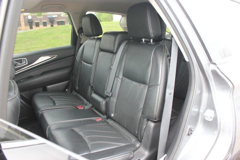 2015 INFINITI QX60 AWD 4dr - 18833820 - 3