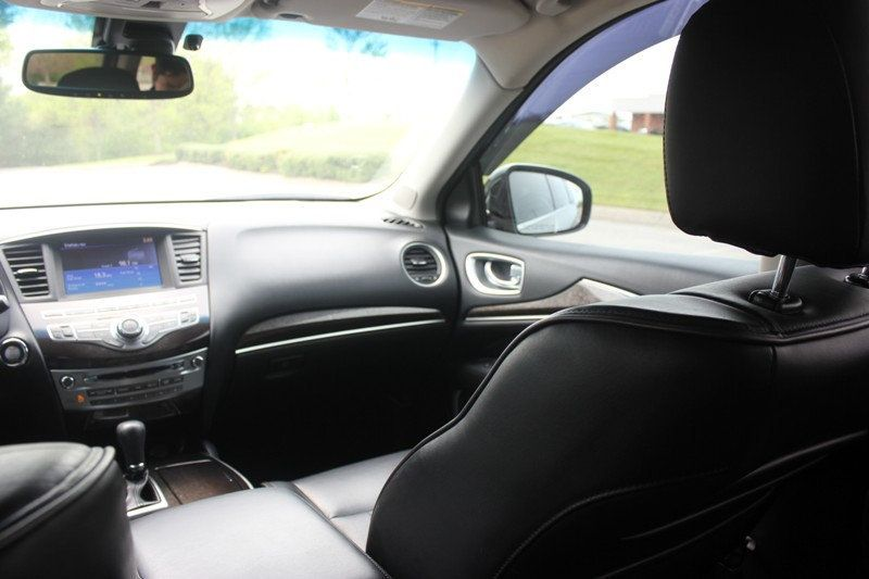 2015 INFINITI QX60 AWD 4dr - 18833820 - 42