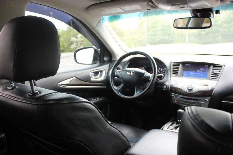 2015 INFINITI QX60 AWD 4dr - 18833820 - 43