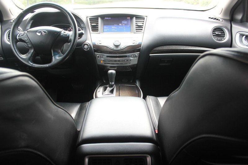 2015 INFINITI QX60 AWD 4dr - 18833820 - 44