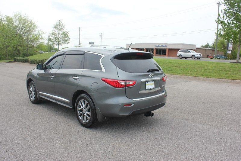 2015 INFINITI QX60 AWD 4dr - 18833820 - 59