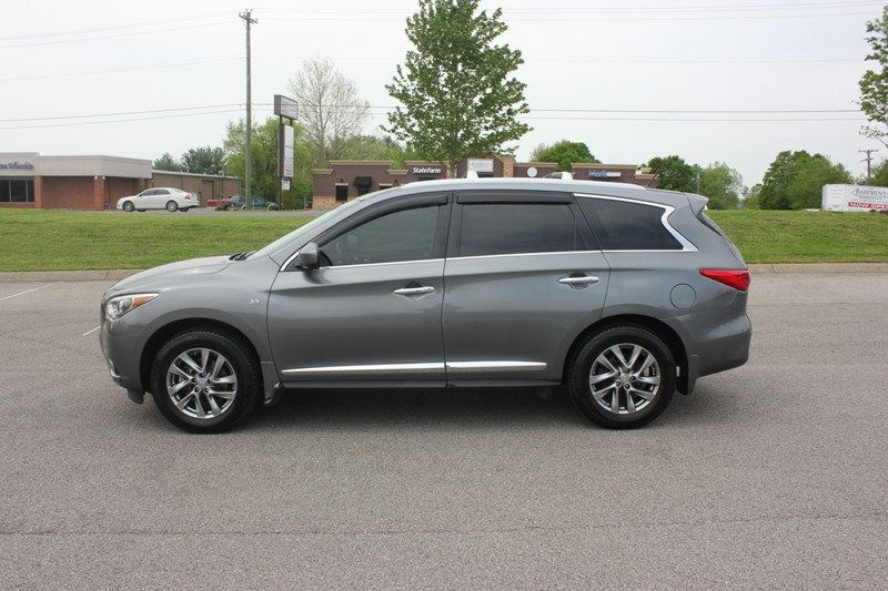 2015 INFINITI QX60 AWD 4dr - 18833820 - 64