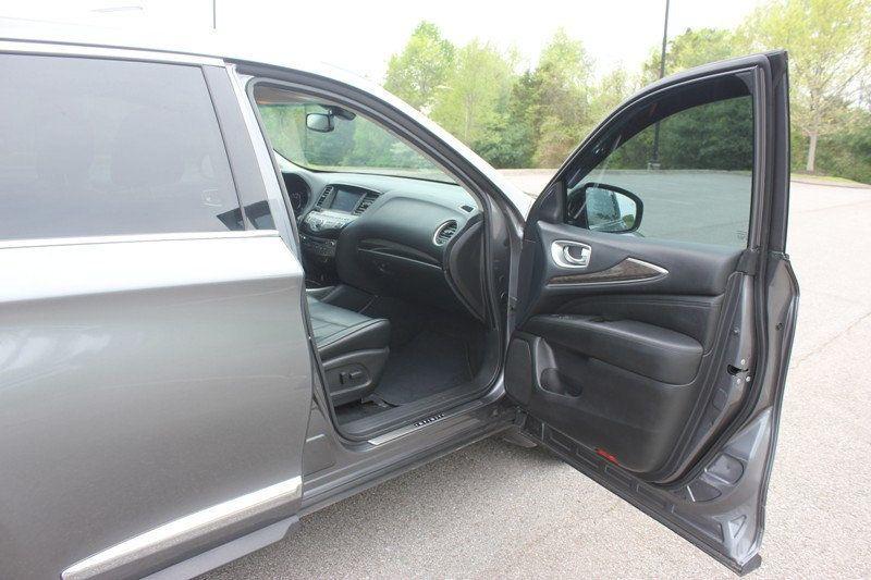 2015 INFINITI QX60 AWD 4dr - 18833820 - 70