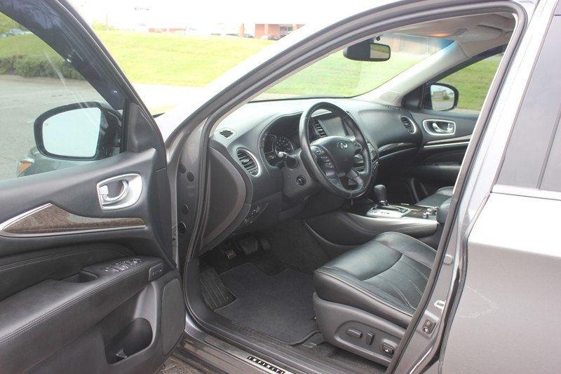 2015 INFINITI QX60 AWD 4dr - 18833820 - 73