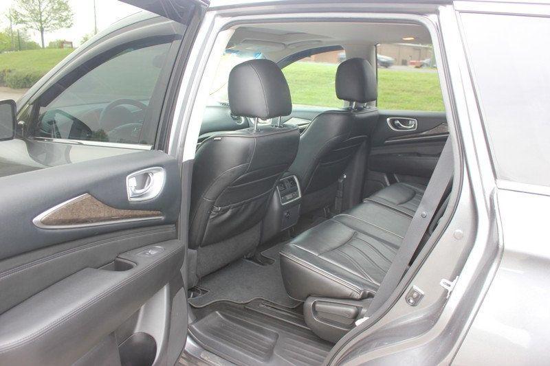 2015 INFINITI QX60 AWD 4dr - 18833820 - 75