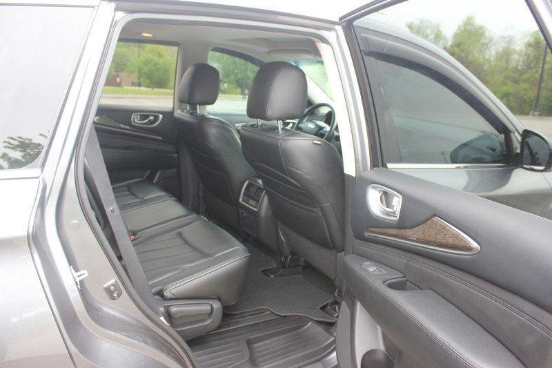 2015 INFINITI QX60 AWD 4dr - 18833820 - 76