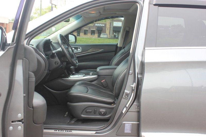2015 INFINITI QX60 AWD 4dr - 18833820 - 77
