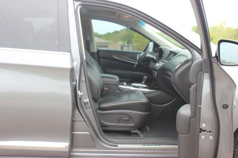 2015 INFINITI QX60 AWD 4dr - 18833820 - 78