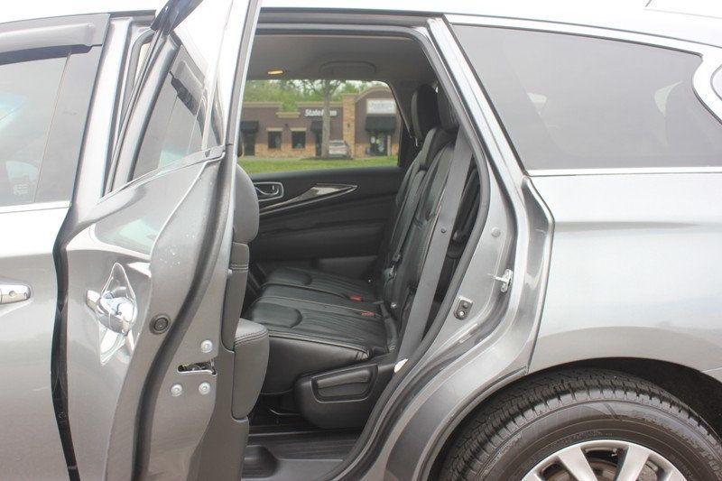 2015 INFINITI QX60 AWD 4dr - 18833820 - 79