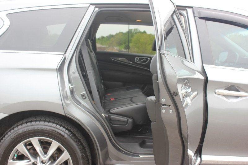 2015 INFINITI QX60 AWD 4dr - 18833820 - 80