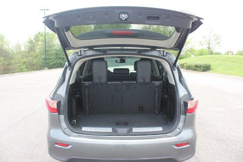2015 INFINITI QX60 AWD 4dr - 18833820 - 81