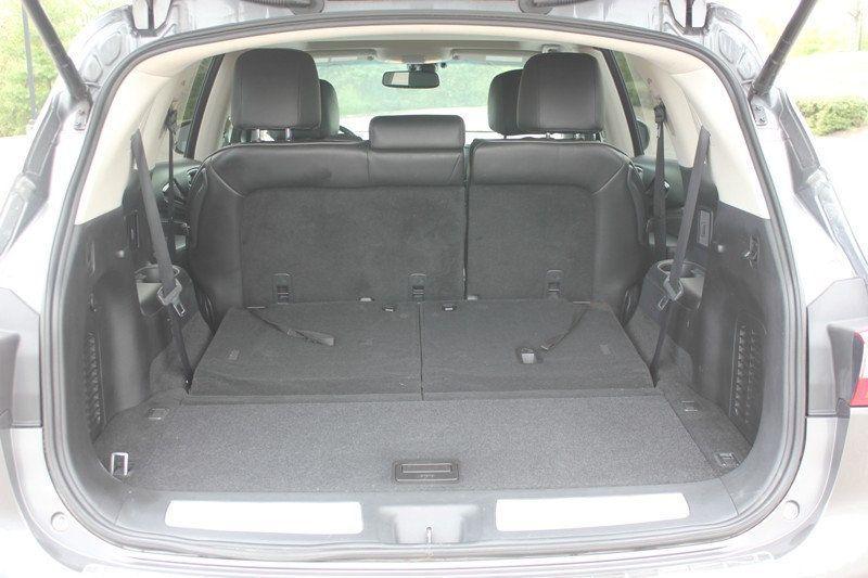 2015 INFINITI QX60 AWD 4dr - 18833820 - 83