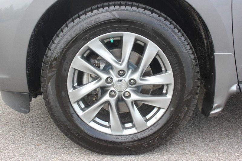 2015 INFINITI QX60 AWD 4dr - 18833820 - 89