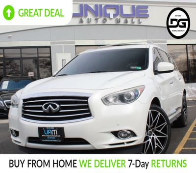 Used Infiniti Qx60 South Amboy Nj