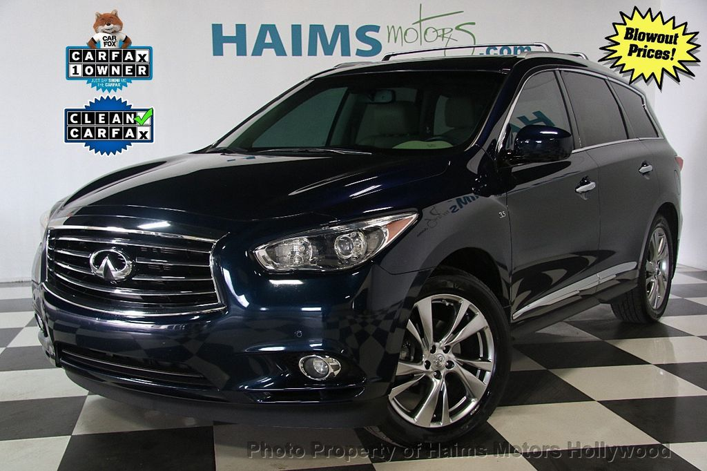 2015 used infiniti qx60 fwd 4dr at haims motors serving for South motors infiniti used cars