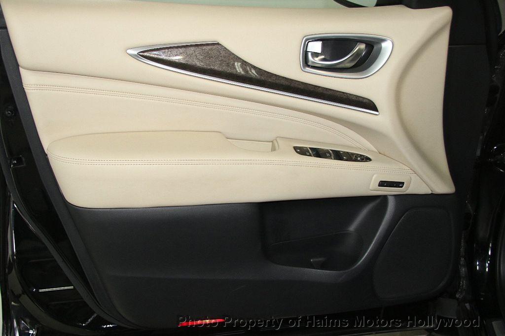2015 INFINITI QX60 FWD 4dr - 17375734 - 10