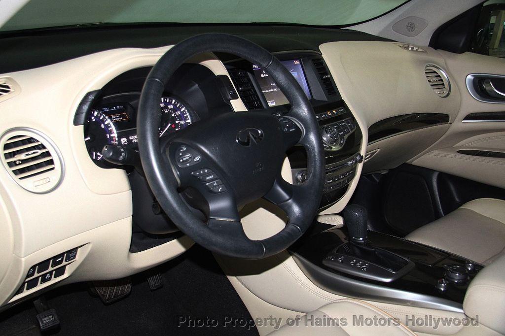 2015 INFINITI QX60 FWD 4dr - 17375734 - 20