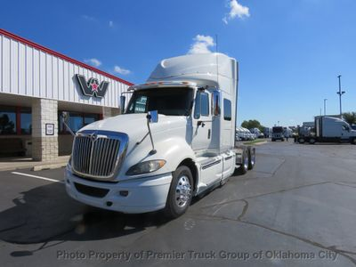 2015 International International Prostar - Click to see full-size photo viewer