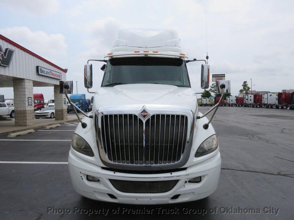 2015 Used International PROSTAR at Premier Truck Group