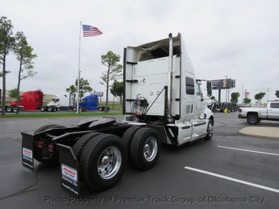 2015 International PROSTAR  - Click to see full-size photo viewer