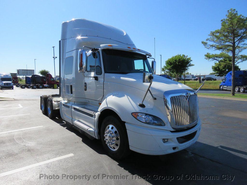 2015 Used International PROSTAR for Sale in Oklahoma City