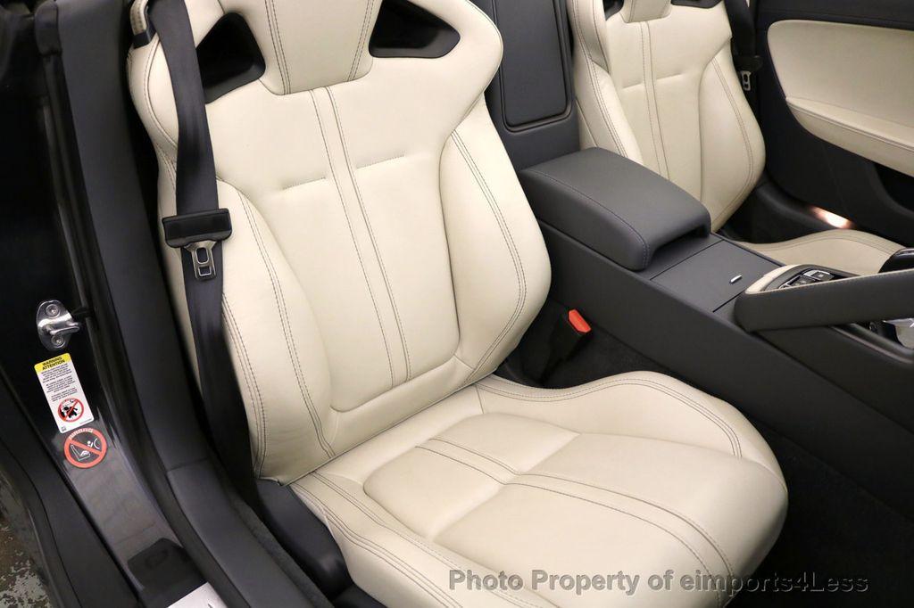 2015 Jaguar F-TYPE CERTIFIED F-TYPE V6 Blind Spot MERIDIAN CAMERA NAVI - 17234536 - 24