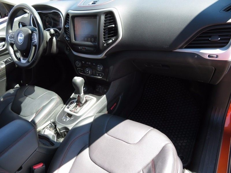 2015 Jeep Cherokee 4WD 4dr Trailhawk - 16873090 - 15