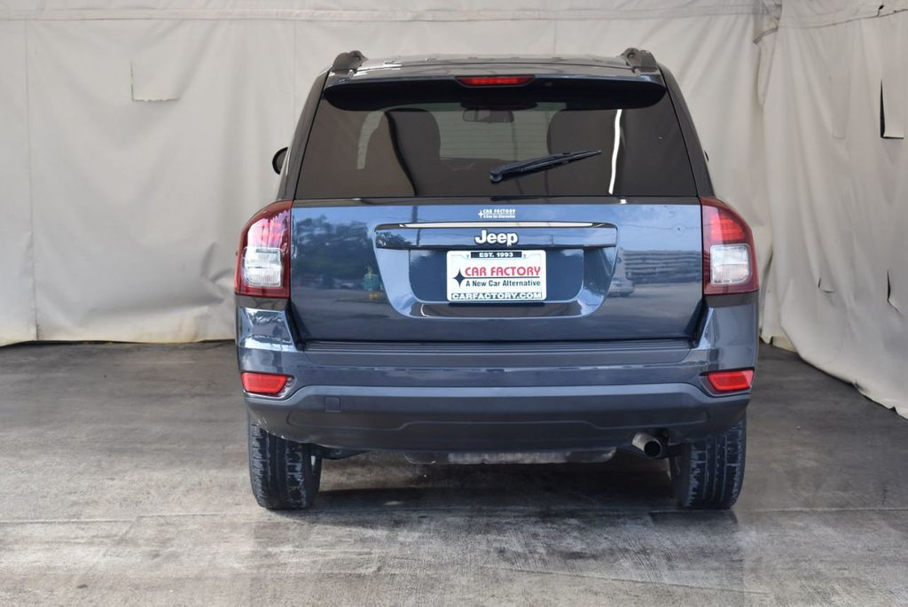 2015 Jeep Compass 4WD 4dr Limited - 17982166 - 7
