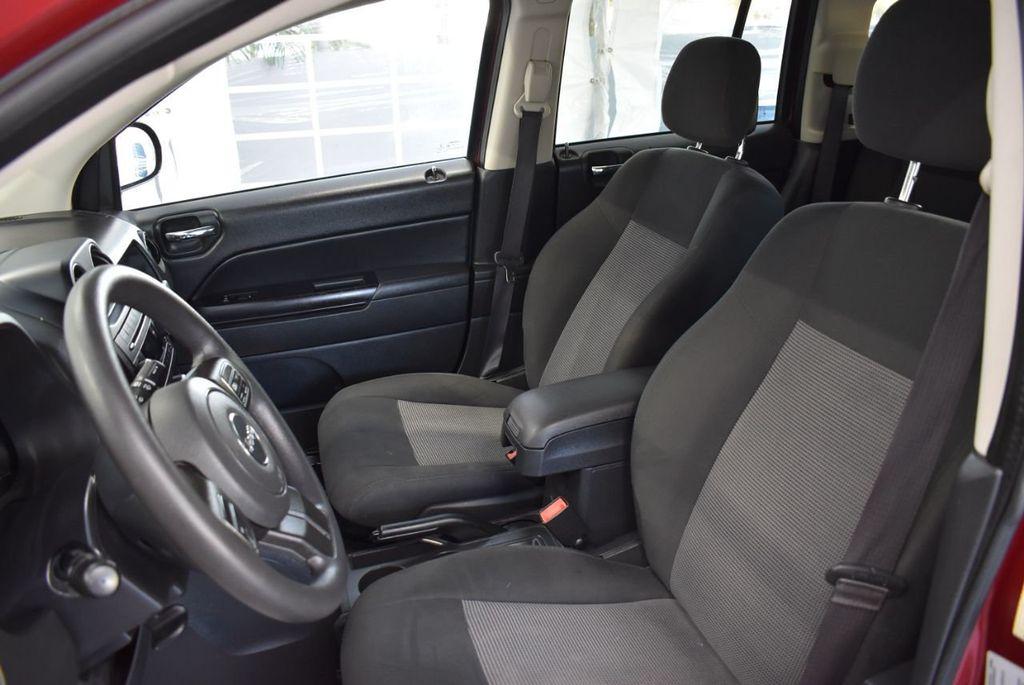 2015 Jeep Compass FWD 4dr Sport - 18415861 - 14