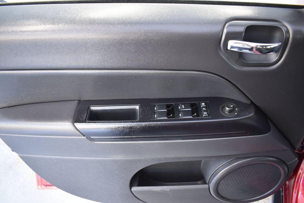 2015 Jeep Compass FWD 4dr Sport - 18415861 - 15