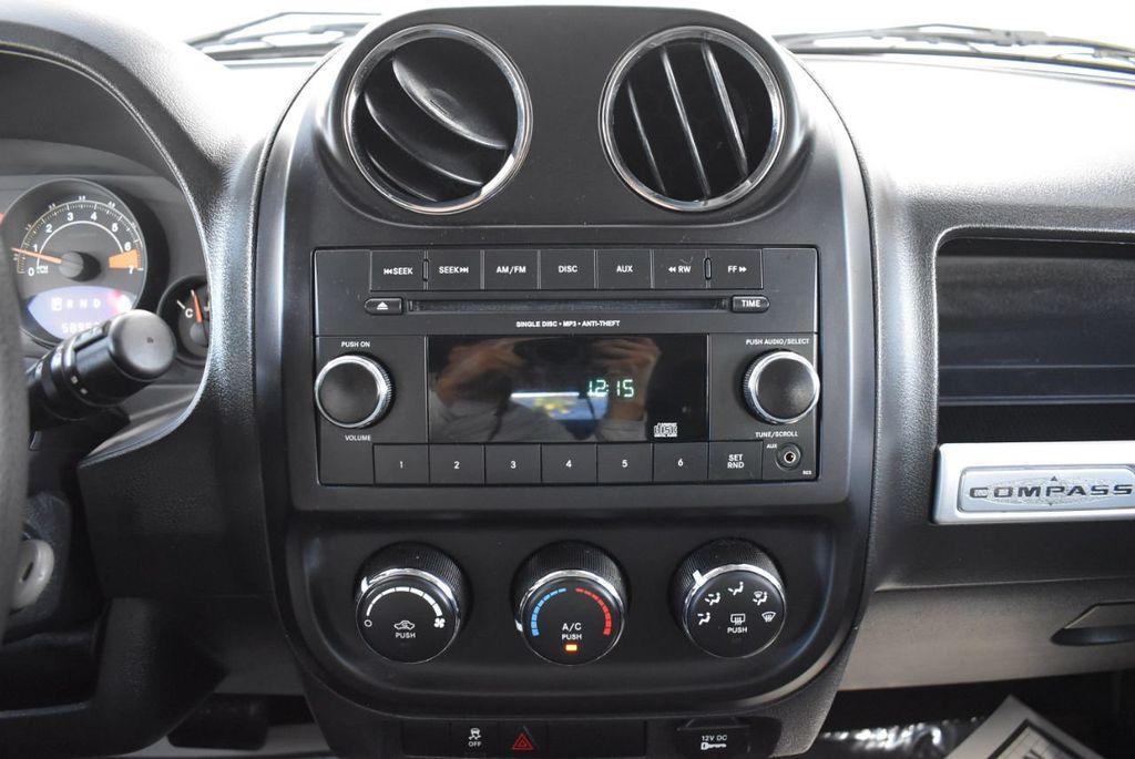2015 Jeep Compass FWD 4dr Sport - 18415861 - 20