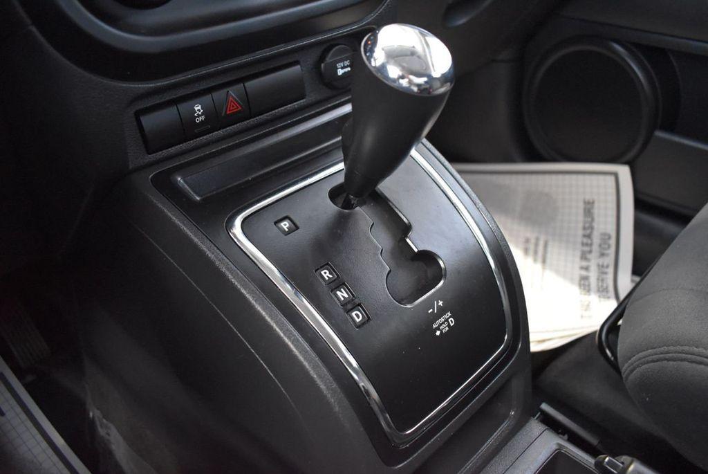 2015 Jeep Compass FWD 4dr Sport - 18415861 - 21