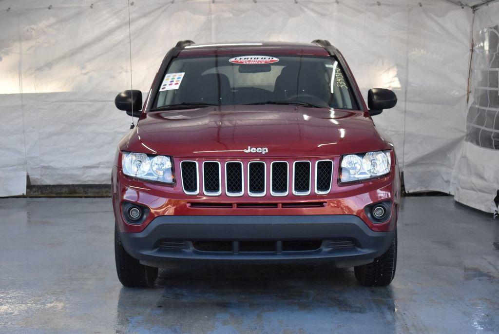 2015 Jeep Compass FWD 4dr Sport - 18415861 - 3