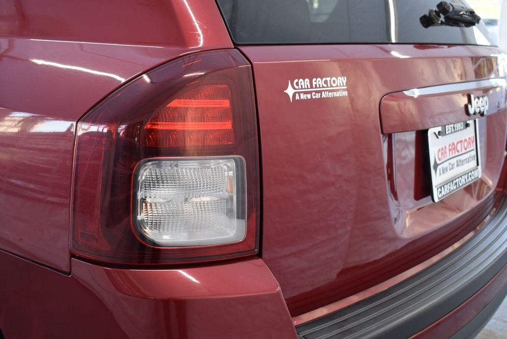 2015 Jeep Compass FWD 4dr Sport - 18415861 - 6