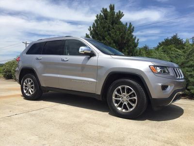 Used Jeep Grand Cherokee at Belle Meade Auto Brokers LLC