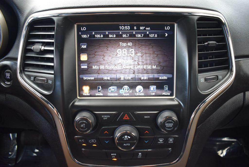 2015 Jeep Grand Cherokee 4WD 4dr Laredo - 17875117 - 20