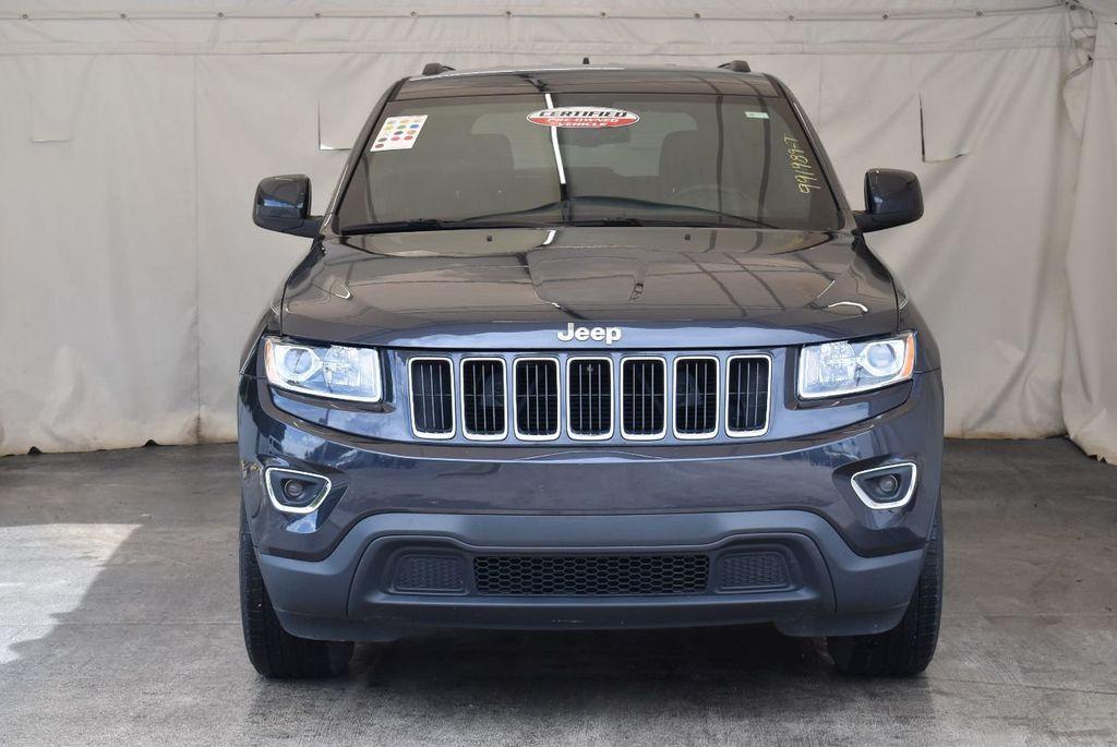 2015 Jeep Grand Cherokee 4WD 4dr Laredo - 17875117 - 3