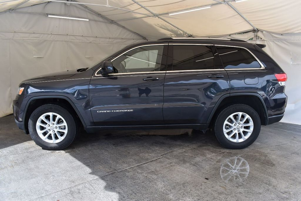 2015 Jeep Grand Cherokee 4WD 4dr Laredo - 17875117 - 4