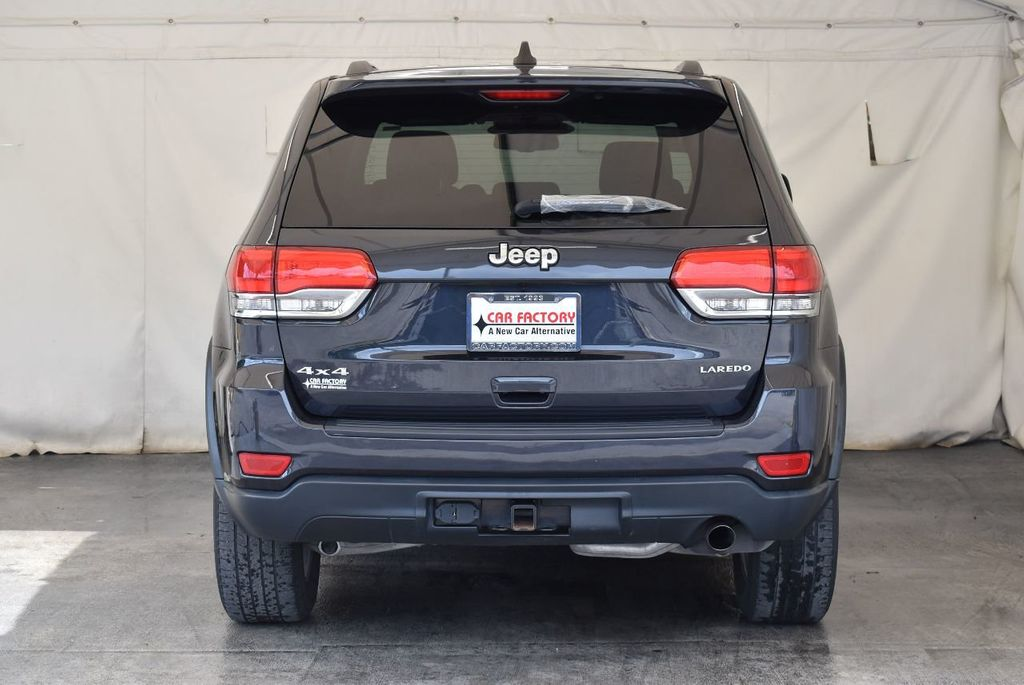 2015 Jeep Grand Cherokee 4WD 4dr Laredo - 17875117 - 7