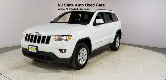 2017 Jeep Grand Cherokee 4wd 4dr Laredo Suv