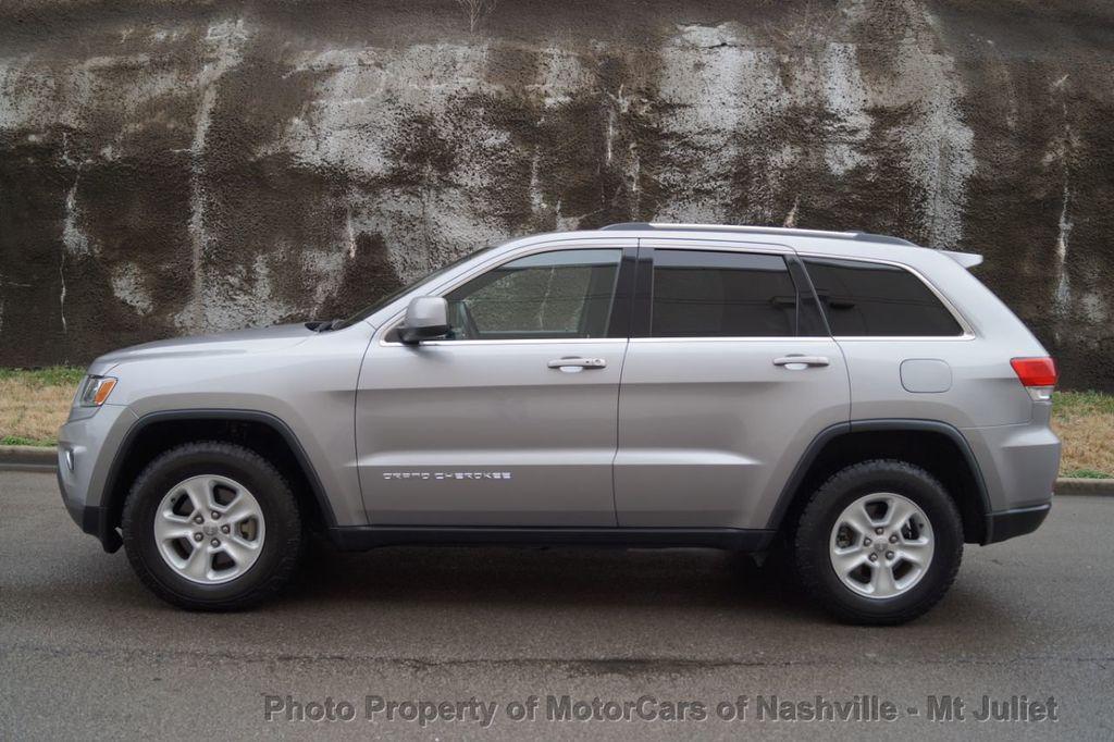 2015 Jeep Grand Cherokee 4WD 4dr Laredo - 18527738 - 12
