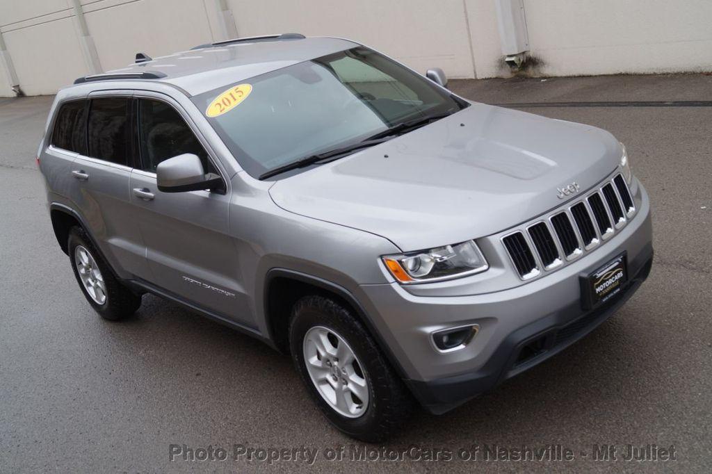 2015 Jeep Grand Cherokee 4WD 4dr Laredo - 18527738 - 13